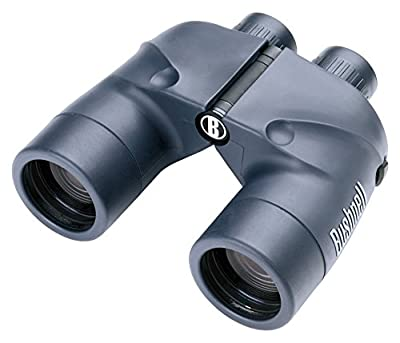 Bushnell Marine 7x50 Waterproof Binocular from Greys Distribution
