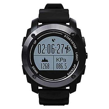 Smartwatch Actividad Rastreador,Reloj Inteligente Diseño elegante,agenda telefónica síncrona,deportivo contador de