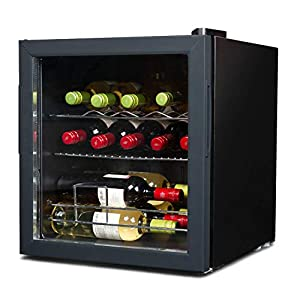 BLACK+DECKER BD61516 Wine Cellar,...