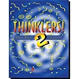 Thinklers! 2 (More Brain Ticklers)