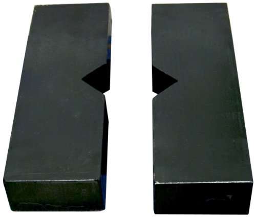 Hein-Werner AP100 Blue Arbor Plate - 100 Ton Capacity (Shop 100 Press Ton)