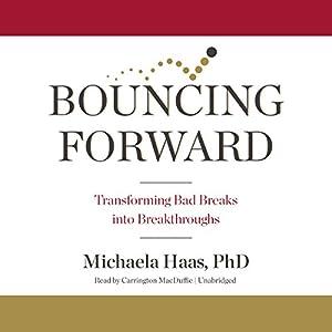 Bouncing Forward Audiobook