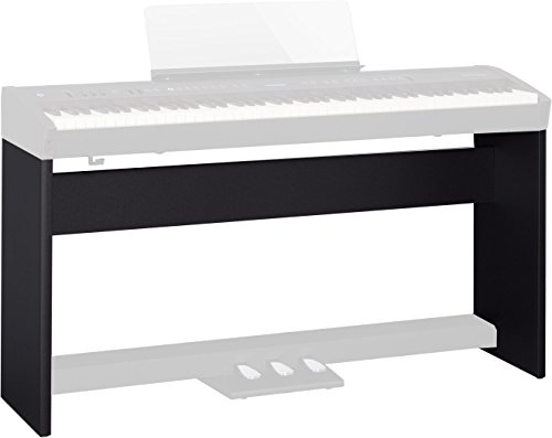 Roland KSC-72 Stand for FP-60 Digital Piano Black
