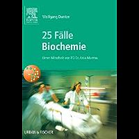 25 Fälle Biochemie