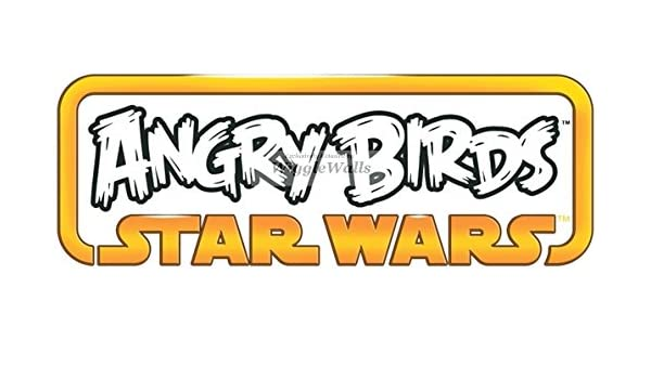 angry birds star wars names