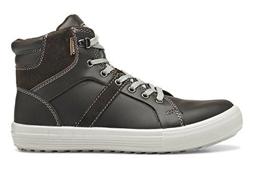 Chaussure 07VISION18 Marron haute PARADE Pointure 48 25 sécurité de 6daETnx