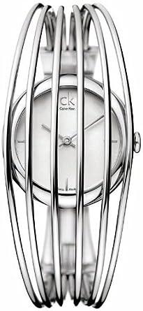 Calvin Klein Fly Womens Quartz Watch K9923120