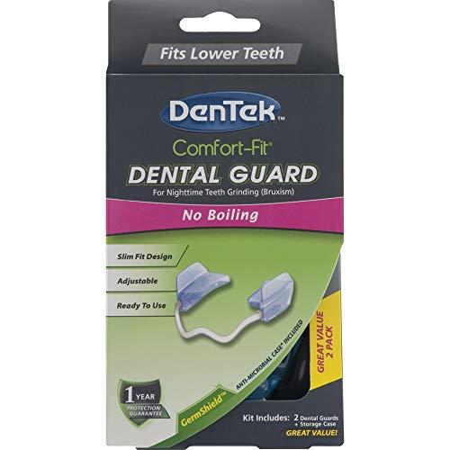 DenTek Comfort-Fit Dental Guard