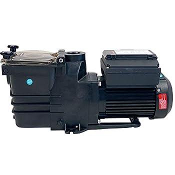 Harris 1.5 Hp VS Variable Speed Pool Pumps