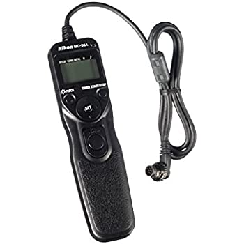 Amazon Com Rfn 4s Wireless Remote Shutter Release For