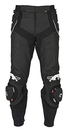 Taille 42 Furygan Pantalons Raptor Noir//Blanc