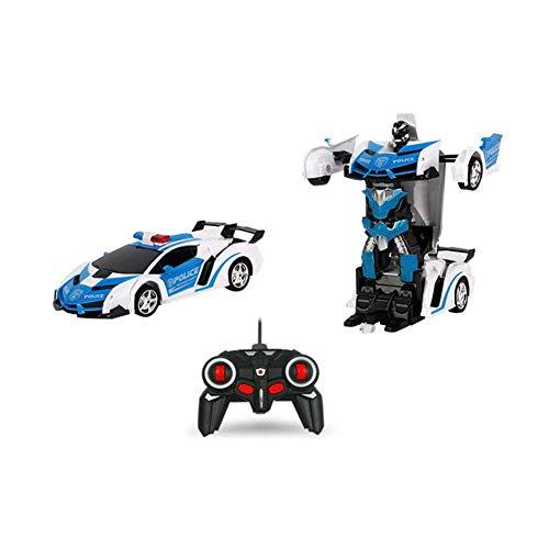 stunt robot - 6