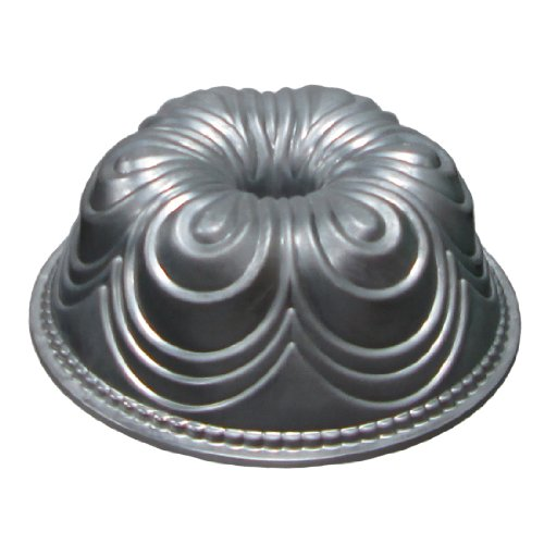 Nordicware Commercial Chiffon Bundt Pan
