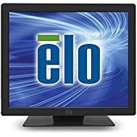 Elo E000166 1929LM 19 LED-Backlit LCD Monitor, Black