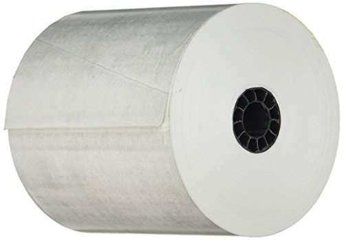 Wasp Bar Code - Wasp Thermal Receipt Paper for 8055(S) (Wasp Thermal Receipt Paper)