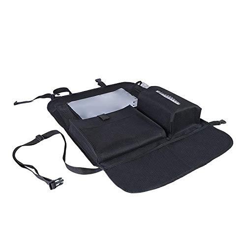 Tenere la Auto Protezione Sedile Auto Bambini Porta Tablet Auto Tasche per Riporre Gadget Auto Haodou Protezione Sedile Auto Borsa per Bagagliaio Auto,Organizer per Bagagliaio per SUV e MPV