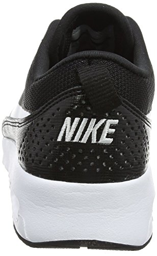 Air Black Baskets Max Noir Thea 028 NIKE Femme White ZqFPF