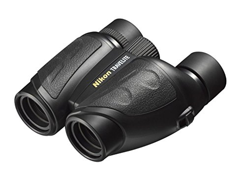 NIKON 7278 Travelite Binoculars 25mm