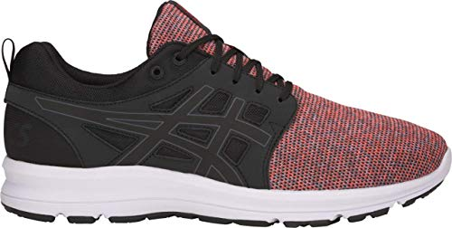 ASICS Gel-Torrance Men's Running Shoes, Red Snapper/Black, 14 M US ()