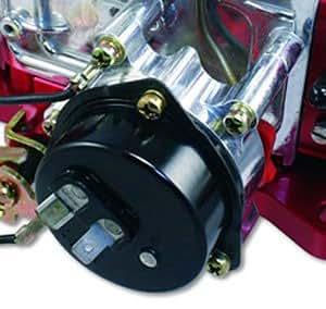 quick fuel 47 1 electric choke cap fits qft. Black Bedroom Furniture Sets. Home Design Ideas