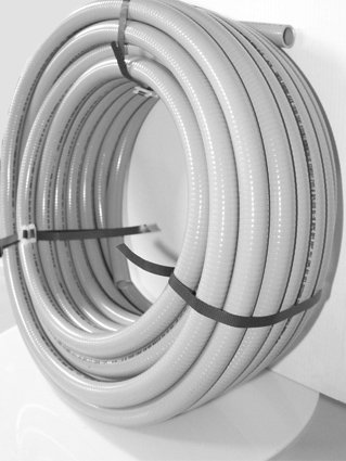 Cantex Enviro-Flex® Liguidtight Conduit 3/4'' - 100 ft - GRAY