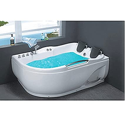 Deluxe Whirlpool Jacuzzi Hot Tub. CO22