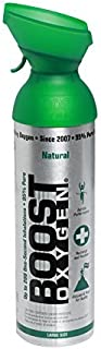 product image for Boost Oxygen 10 Liters Natural by Boost Oxygen (1 Pack Can)