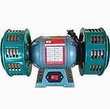 YJINGRUI Motor Electric Alarm High-Power Motor Driven Alarm Air Raid Siren 370W 220V 2840r/min Wind Snail Alarm High Power Bidirectional Air Defense Report Frequency Conversion