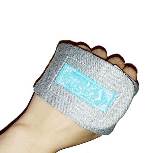 - GaoFan Finger Board Finger Device Training Equipment,Hand Strengthener Hand Functional Impairment Orthosis Rehabilitation Exercise Fingers Hemiplegia,2pack