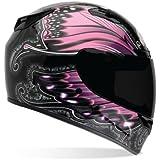 Bell Vortex Helmet - Monarch (X-LARGE) (PINK)