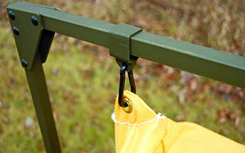 HME Products Archery Bag Target Stand by HME (Image #2)