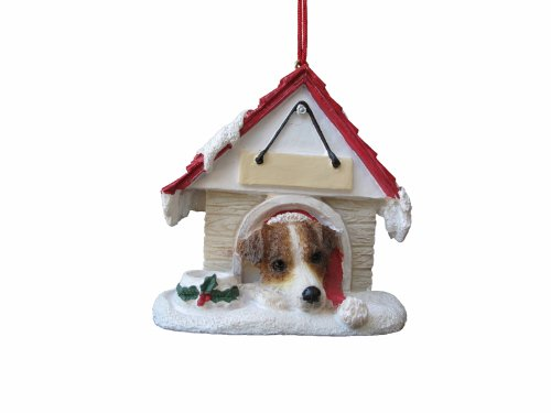 - E&S Pets 35355-17 Doghouse Ornament