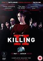 The Killing - Series 2