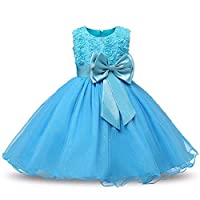 AVN Collections Girls Birthday Dress and Party Wear Gown_AVN_888