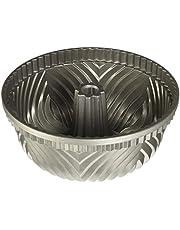 Nordic Ware Bavaria Bundt Pan , Prata