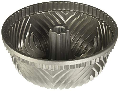 - Nordic Ware Bavaria Bundt Pan