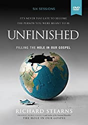 Unfinished DVD-Based Study: Believing Is Only the Beginning