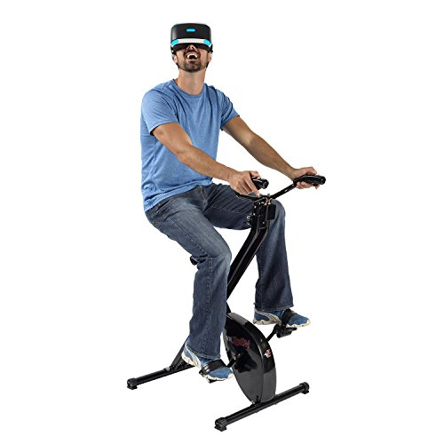 VirZOOM Virtual Reality Exercise Bike and Games by VirZOOM