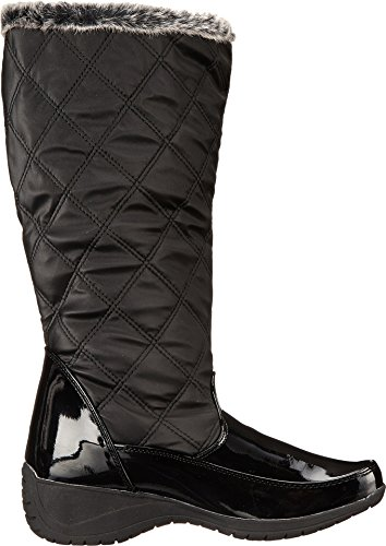 Maine Woods Womens Jw-2250 Nero