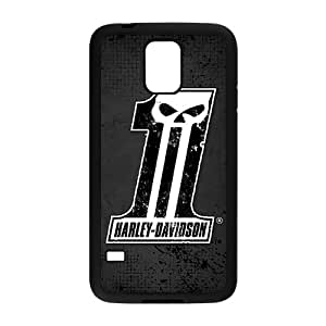 Happy Harley-Davidson sign fashion cell phone case for Samsung Galaxy S5