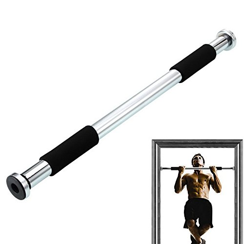 DOLPHY WITH DEVICE OF DOLPHIN Multi Door Gym Bar, 62-100cm...