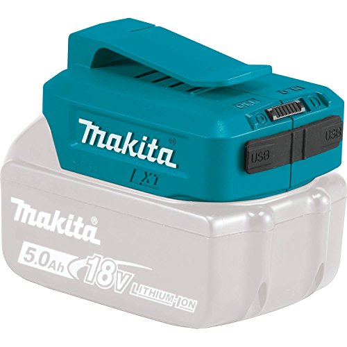 Makita ADP05 18V LXT Lithium-Ion Cordless Power Source, Power Source Only - http://coolthings.us