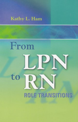 From Lpn to Rn: Role Transitions