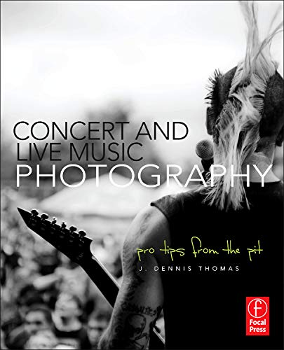 If you've ever wanted to take dynamic and vibrant digital photos of your favorite band in concert, but aren't sure how to tackle such obstacles as approaching the stage, tricky lighting situations, or even what equipment to use, then look no further!...