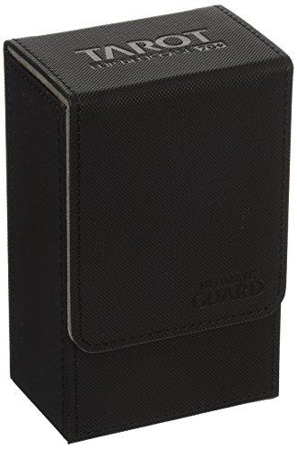 (Ultimate Guard Tarot Flip Deck Case 70+ Xenoskin,)