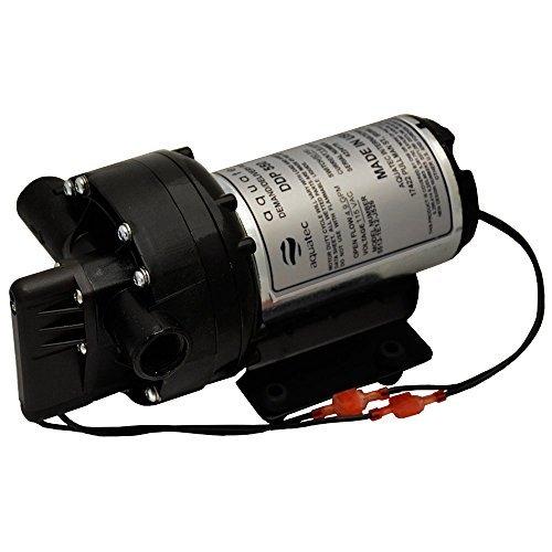 Aquatec 5513-1E12-J526 Pump 4.9 gpm 1/2 FPT 115VAC