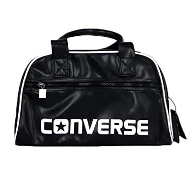 converse black bag