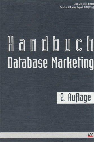 Handbuch Database Marketing