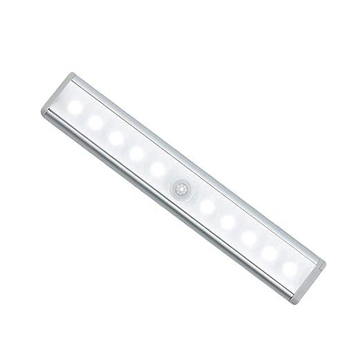 Oisee Automatique Lampe Détecteur De Mouvement Batterie Sans Fil 10