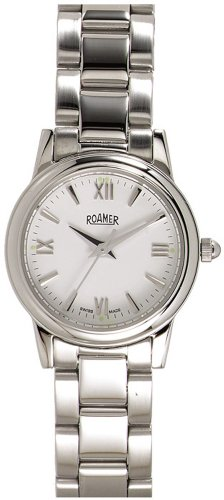 Roamer of Switzerland Women's 508937 41 23 50 Classic Mineral Watch